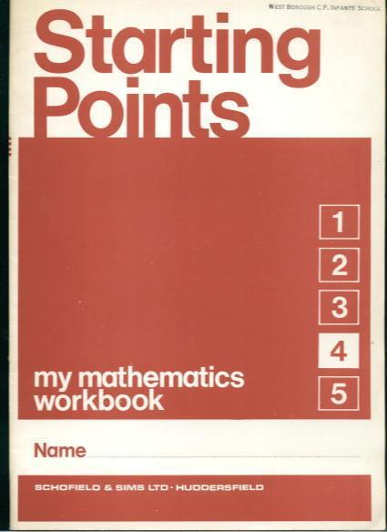 Maths Text Books